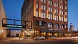 Homewood Suites by Hilton Milwaukee Exterior