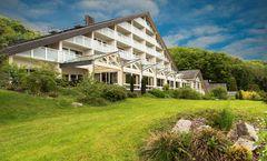 Best Western Hotel Rhoen Garden