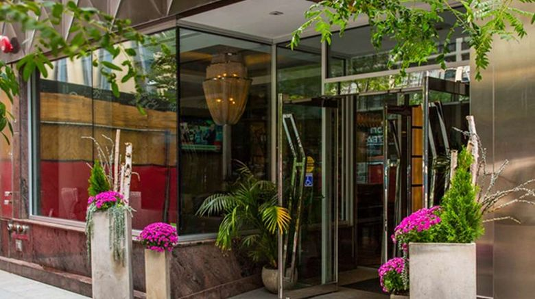 """The Ivy Hotel Exterior. Images powered by <a href=""""http://web.iceportal.com"""" target=""""_blank"""" rel=""""noopener"""">Ice Portal</a>."""