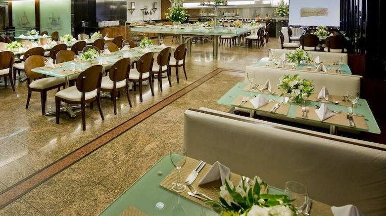 """<b>Gran Marquise Hotel Restaurant</b>. Images powered by <a href=""""https://iceportal.shijigroup.com/"""" title=""""IcePortal"""" target=""""_blank"""">IcePortal</a>."""