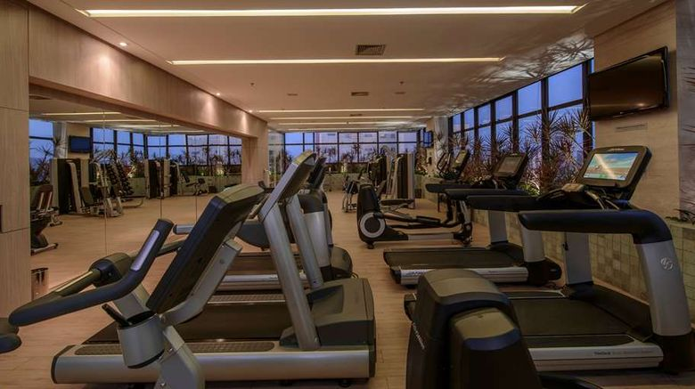 """<b>Gran Marquise Hotel Health</b>. Images powered by <a href=""""https://iceportal.shijigroup.com/"""" title=""""IcePortal"""" target=""""_blank"""">IcePortal</a>."""