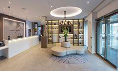 Hilton Garden Inn Manchester Emirates