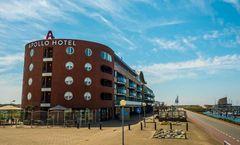 Apollo Hotel Ijmuiden Seaport Beach
