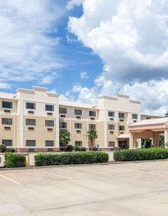 Baymont Inn & Suites McComb
