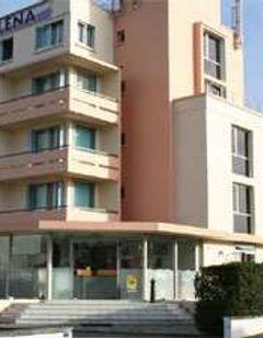 Brit Hotel Magdalena de Nevers