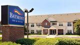 Baymont Inn & Suites Wichita East Exterior