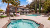 SureStay Plus by BW Sacramento North Pool
