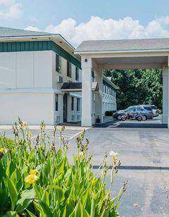 Motel 6 Hope, AR