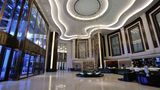 Kande International Hotel Lobby