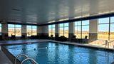 Hampton Inn West Plains Pool