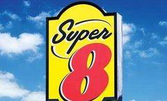 Super 8 Guangzhou Baiyun Intl Arpt Shop