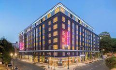 Hampton Inn & Suites Pearl District