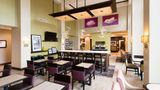 Hampton Inn & Suites Walterboro Lobby