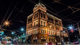 The Broadview Hotel Exterior