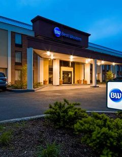 Best Western Harrisburg North Hotel