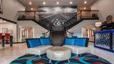 Best Western Inn & Stes EOD Spring Atoka Lobby