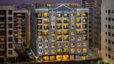 Savoy Park Hotel Apartments Exterior