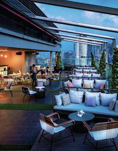 Hilton Garden Inn Kuala Lumpur North
