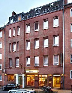 Hotel City Kiel by Premiere Classe