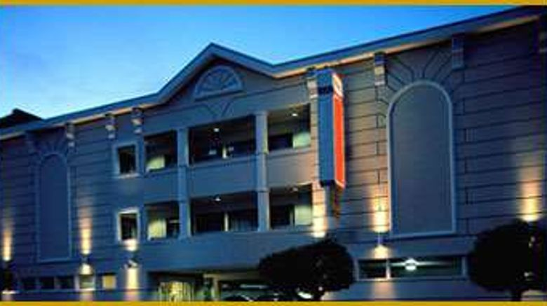 """Nob Hill Motor Inn Exterior. Images powered by <a href=""""http://web.iceportal.com"""" target=""""_blank"""" rel=""""noopener"""">Ice Portal</a>."""