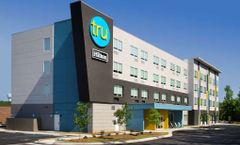 Tru by Hilton Tallahassee Central