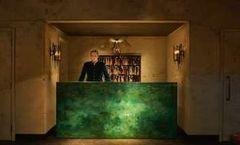 The Mandrake Hotel