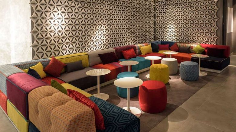 """Jaz Stuttgart Hotel Lobby. Images powered by <a href=""""http://web.iceportal.com"""" target=""""_blank"""" rel=""""noopener"""">Ice Portal</a>."""