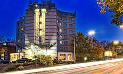 Park Hotel am Berliner Tor Hamburg