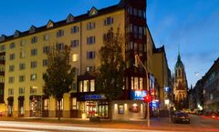 Tryp Muenchen City Center Hotel
