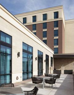 Embassy Suites Amarillo Downtown
