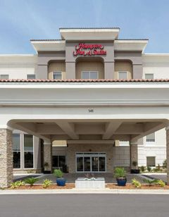 Hampton Inn & Suites Jacksonville/Orange