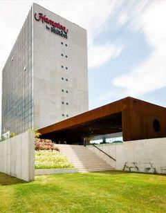 Hampton by Hilton Montevideo Carrasco