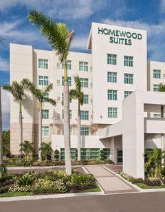 Homewood Suites Sarasota Lakewood Ranch