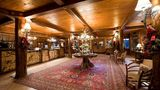 The Whiteface Lodge Resort & Spa Suite
