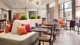 Home2 Suites Hilton Birmingham Downtown Lobby