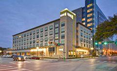 Home2 Suites by Hilton Dallas Downtown