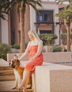 The Fairmont Royal Palm Marrakech