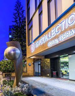 NH Collection Bogota Terra 100 Royal