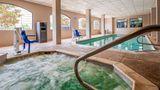 SureStay Plus Hotel Houston Pool