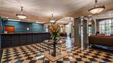 SureStay Plus Hotel Houston Lobby