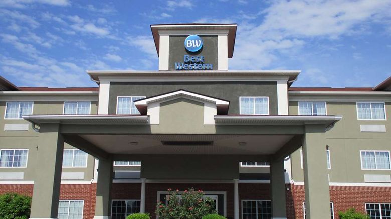 """Best Western Presidential Hotel  and  Suites Exterior. Images powered by <a href=""""http://web.iceportal.com"""" target=""""_blank"""" rel=""""noopener"""">Ice Portal</a>."""