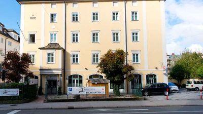 ACHAT Plaza Zum Hirschen Salzburg