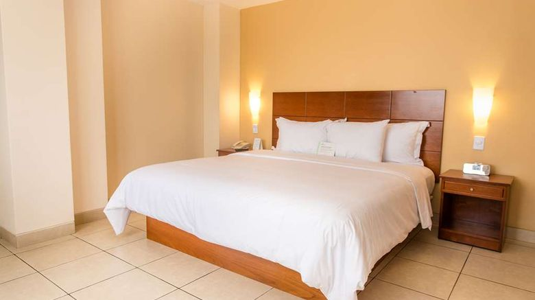 """<b>Wyndham Costa del Sol Pucallpa Room</b>. Images powered by <a href=""""https://iceportal.shijigroup.com/"""" title=""""IcePortal"""" target=""""_blank"""">IcePortal</a>."""