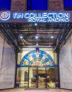 NH Collection Bogot  Andino Royal