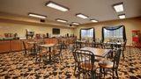 SureStay Plus Texan Inn Beeville Restaurant