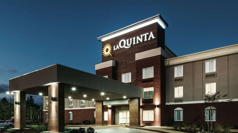 """La Quinta Inn  and  Suites Milledgeville Exterior. Images powered by <a href=""""http://web.iceportal.com"""" target=""""_blank"""" rel=""""noopener"""">Ice Portal</a>."""