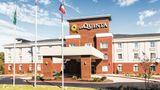 La Quinta Inn & Suites Milledgeville Exterior