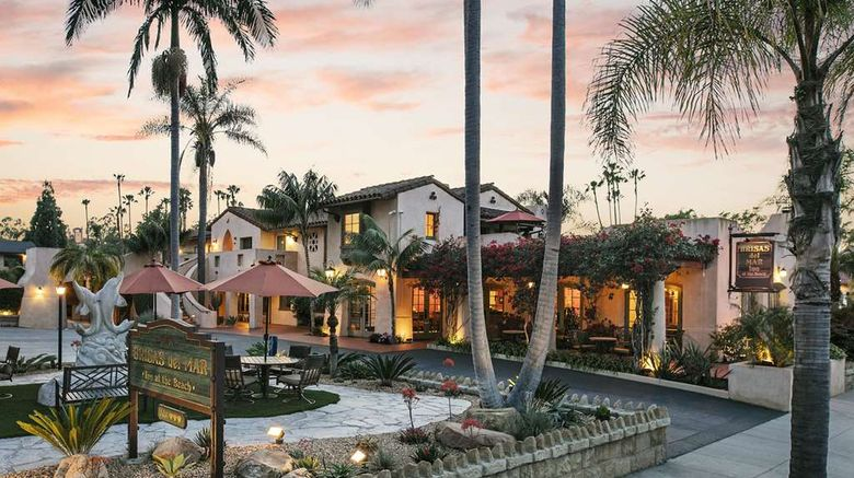 """Brisas del Mar, Inn at the Beach Exterior. Images powered by <a href=""""http://web.iceportal.com"""" target=""""_blank"""" rel=""""noopener"""">Ice Portal</a>."""