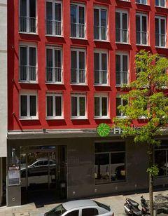 H+ Hotel Muenchen
