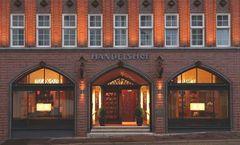 H Plus Hotel Luebeck City Centre